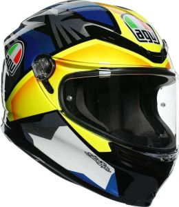 AGV-K6-JOAN-BLACK-BLUE-YELLOW-012-Full-Face-Helmet-Helm-Casque-Kask-Casco-1