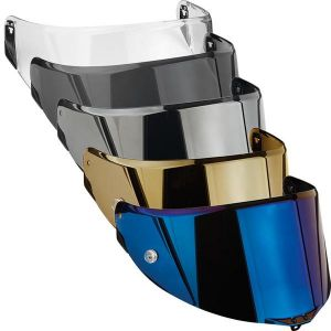 Dark Gold Visor for Icon Airframe / Airform