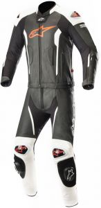 Alpinestars_Missile_2-PC_Leather_Suit_-_Tech-Air_Compatible_Black_White_Red_Fluo_Two_Piece_Suit_2_Teiler_Overall_Combinaison_2_Pieces_Traje_Tulum_1.jpg
