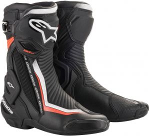 Alpinestars_SMX_Plus_V2_Boots_Black_White_Red_Fluo_Motorcycle_Boots_Motorradstiefel_MotorLaarzen_Bottes_Botas_Botlar_1.jpg