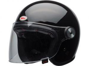 BELL-Riot-Solid-Black-Open-Face-Helmet-Helm-Casque-Kask-Casco-1.jpg