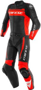 Dainese_Mistel_2_Piece_Leather_Suit_2_Teiler_Overall_Combinaison_2_Piece_Traje_Black_Red_Black_1.jpg