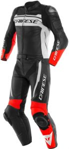 Dainese_Mistel_2_Piece_Leather_Suit_2_Teiler_Overall_Combinaison_2_Piece_Traje_Black_White_Red_1.jpg