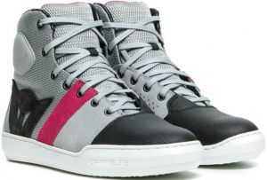 Dainese_York_Air_Lady_Shoes_Schuhe_schoenen_Baskets_Zapatos_Light_Gray_Coral_1.jpg