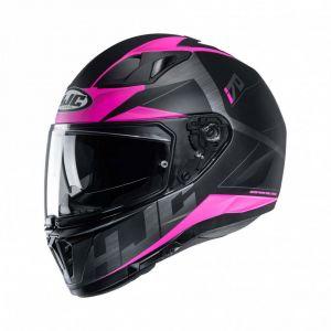HJC-I70-Eluma-Pink-Full-Face-Helmet-Helm-Casque-Kask-Casco-1