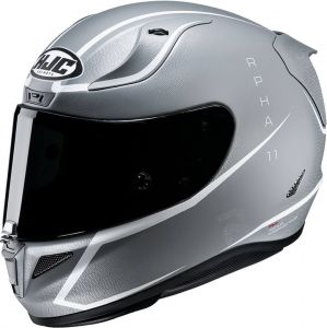 HJC-RPHA-11-Jarban-Grey-White-Full-Face-Helmet-Helm-Casque-Kask-Casco-1
