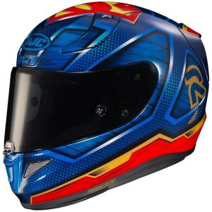 HJC-RPHA-11-Superman-DC-Comics-Full-Face-Helmet-Helm-Casque-Kask-Casco-1