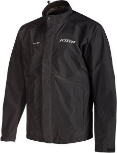 Klim_Forecast_Rain_Jacket_Motorradjacke_Veste_Motorjas_Black_1.jpg