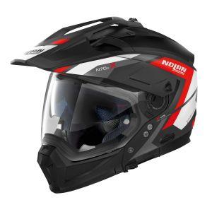Nolan-N70-2-X-Grandes-Alpes-020-Open-Face-Helmet-Helm-Casque-Kask-Casco-1