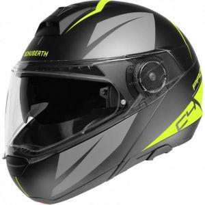 Schuberth-C4-Pro-Merak-Yellow-Modular-Helm-Casque-Kask-Casco-1