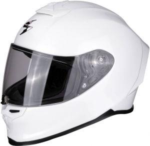 Scorpion-EXO-R1-AIR-SOLID-Pearl-White-Full-Face-Helmet-Helm-Casque-Kask-Casco-1.jpg