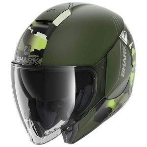 Shark-Citycruiser-GENOM-Mat-GGK-Open-Face-Helmet-Helm-Casque-Kask-Casco-1.jpg