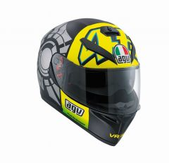 AGV K-3 SV WINTER TEST 2012 Helmet