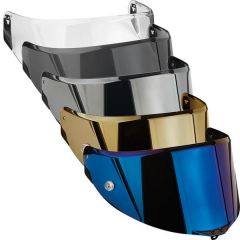 Race 3 Visor for AGV Pista GP RR