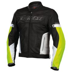 Dainese AIR FRAME D1 TEX Jacket