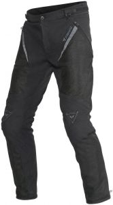 Dainese Drake Super Air Tex Pants Black/Black