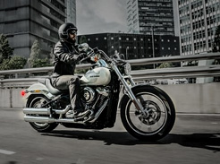 Cruiser / Harley
